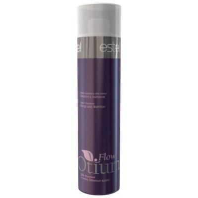 отзывы шампунь эстель для длинных волос