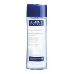 Деликатное средство для снятия макияжа с глаз Sensitive Touch от Lumene