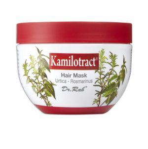 Маска для питания и восстановления волос от Dr.Rab Kamilotract
