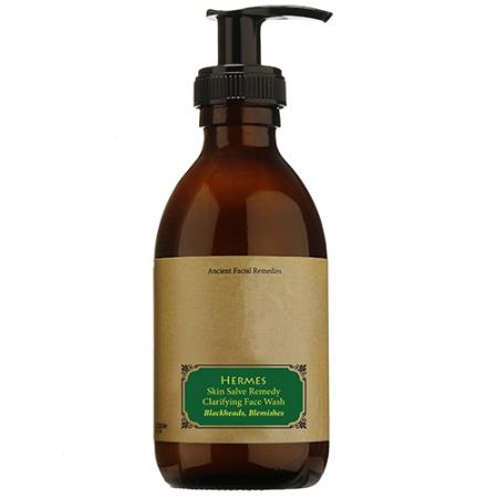 Очищающее масло для лица Гермес от Fresh Line