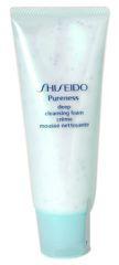 Очищающая пенка Pureness Deep Cleansing Foam от Shiseido