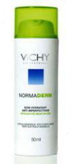 Увлажняющее корректирующее средство Normaderm от Vichy