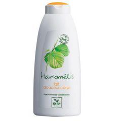 Молочко Для Тела Нежность HAMAMÉLIS от Yves Rocher
