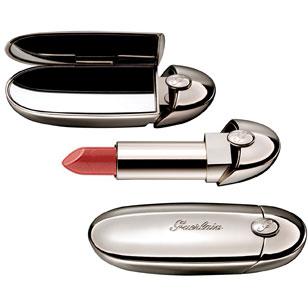 Губная помада Rouge G Le Brillant Complete Lipshine (оттенок № B20 Berry) от Guerlain