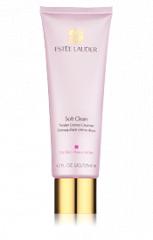 Нежный очищающий крем Soft Clean от Estee Lauder