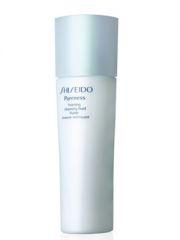 Очищающая пенка-флюид PURENESS Foaming Cleansing Fluid от SHISEIDO