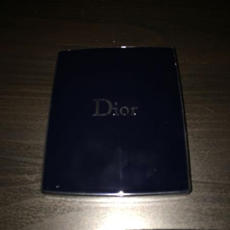 Палетка для макияжа Eye Designer от Dior