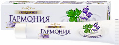 Крем для сухой и чувствительной кожи ног «Гармония» от Невской Косметики