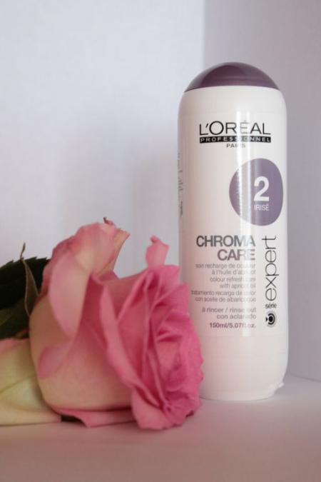 loreal chroma care