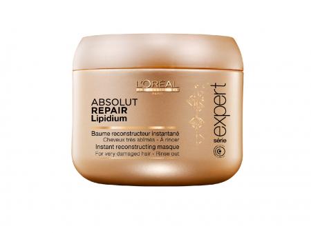 Маска для волос Absolut Repair Lipidium от L'Oreal Professionnel
