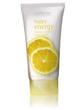Крем для рук Happy Energy Лимон от Oriflame