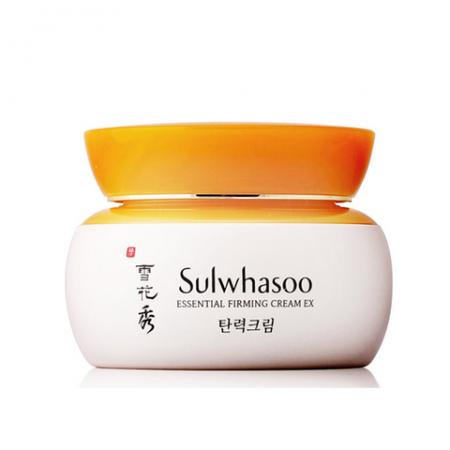 Крем для лица Essential Firming Cream EX от Sulwhasoo