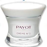 Успокаивающий крем для лица  Creme № 2 от Payot