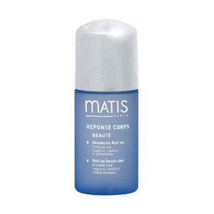Шариковый дезодорант Alcohol Free Deodorant Roll-On от Matis