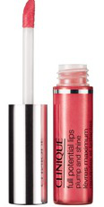 Блеск для губ Full Potential Lips Plump and Shine от Clinique