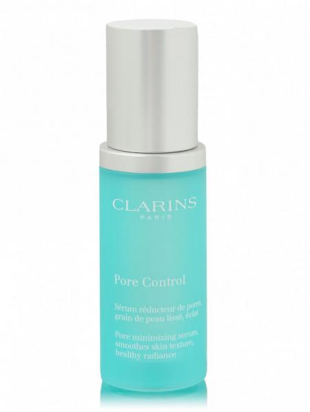 Сыворотка для лица сужающая поры Pore Control от Clarins
