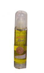 Bio Visage Льняное масло с серумом по уходу за волосами