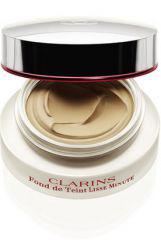 Средство, выравнивающее цвет лица Lisse Minute Base Comblante от Clarins