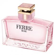 Аромат Ferre Rose от Gianfranco Ferré