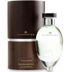 Женственный аромат Alabaster от BANANA REPUBLIC