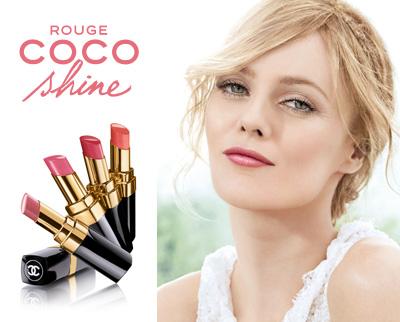 Помада ROUGE COCO SHINE от Chanel (1)