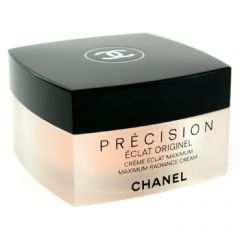 Крем для лица Chanel Precision Eclat Originel Maximum Radiance Cream