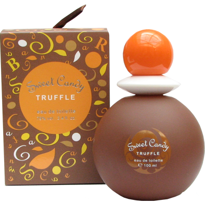 "Туалетная вода ""Sweet Candy Truffle"" от Christine Lavoiser"