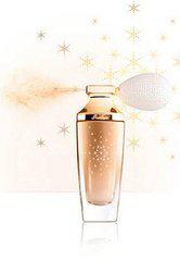 Блестящая пудра для лица и тела Forever Gold от Guerlain