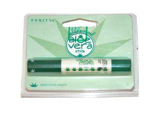 Ухаживающий карандаш для губ и глаз Ferity