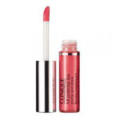 Блеск для губ Clinique, придающий объём и сияние Full Potential Lips Plump and Shine