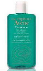 Очищающий гель Cleanance Soap-Free Gel Cleanser от Avene (1)