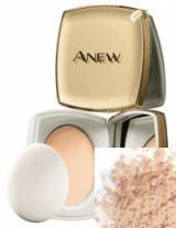 Компактная пудра с омолаживающим действием Anew от AVON