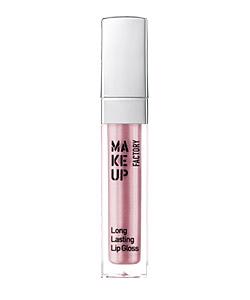 Блеск для губ Long Lasting Lip Colo от Make Up Factory