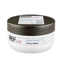 Маска для окрашенных волос REF 541