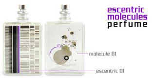 Духи Молекула Escentric Molecules Escentric 01, 02