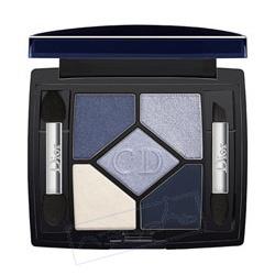 Набор для макияжа глаз 5-Couleurs Designer № 208 Navy Design от Dior