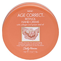 Крем для рук AGE CORRECT RETINOL HAND CREME от Sally Hansen