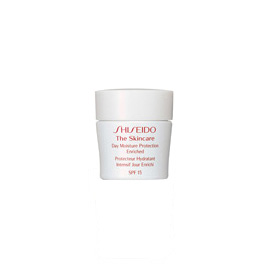 Уход из серии The Skincare oт Shiseido