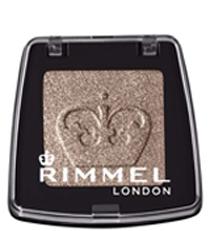 Тени для век Colour Rush Mono Metallics от Rimmel