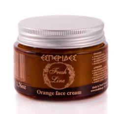 Крем для нормальной и комбинированной кожи Hesperides от Fresh Line