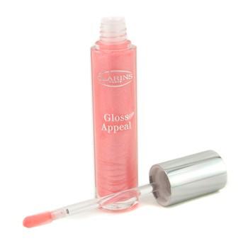 "Блеск для губ Gloss Appeal №10 ""Iced pink"" от Clarins"