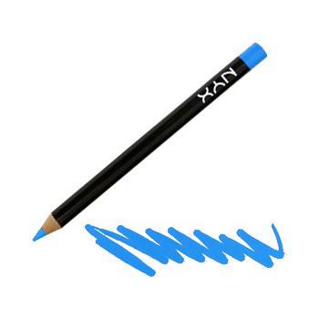 Карандаш для глаз Slim Eye Pencil (оттенок № 926 Electric Blue) от NYX