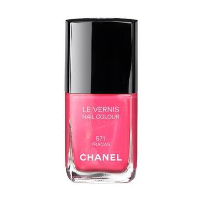 Лак для ногтей (оттенок № 571 Fracas) от Chanel