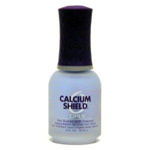 Укрепитель для ногтей Calcium Shield от Orly