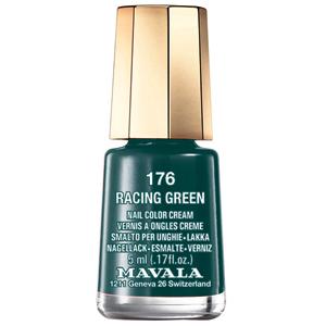 Лак для ногтей (оттенок № 176 Racing Green) от Mavala