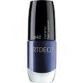 """Лак для ногтей Ceramic №242 """"Juniper blue"""" от Artdeco"""