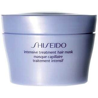 Маска для волос Intensive Treatment от Shiseido