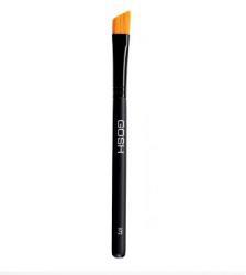 Скошенная кисть для теней Eye Liner Brush Slanted Fine № 380 от Gosh