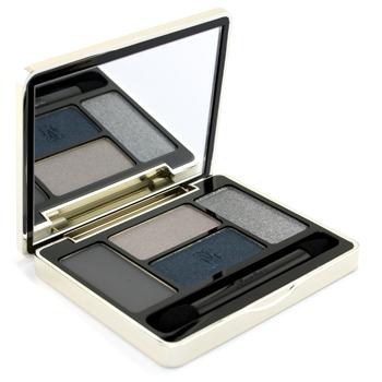 Тени для век Ecrin 4 Couleurs Long-Lasting Eyeshadows (оттенок № 05 Les Gris) от Guerlain
