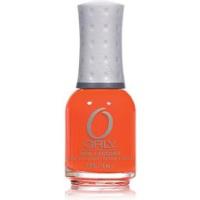 Лак для ногтей №40463 Orange Punch от Orly